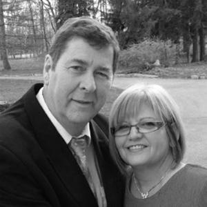 Pastor Jaques & Sharon Blais